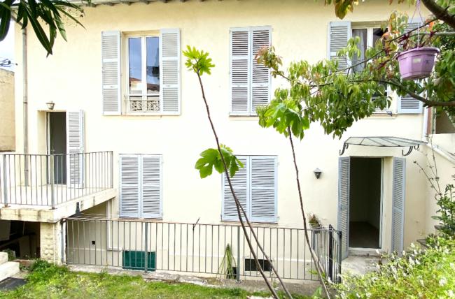 Superbe maison de ville Cannes